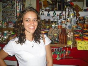 Mercado Modelo - Jordan